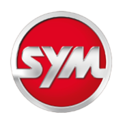 SYM ROAD TRIP 2017
